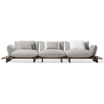 Apsara Sectional Sofa
