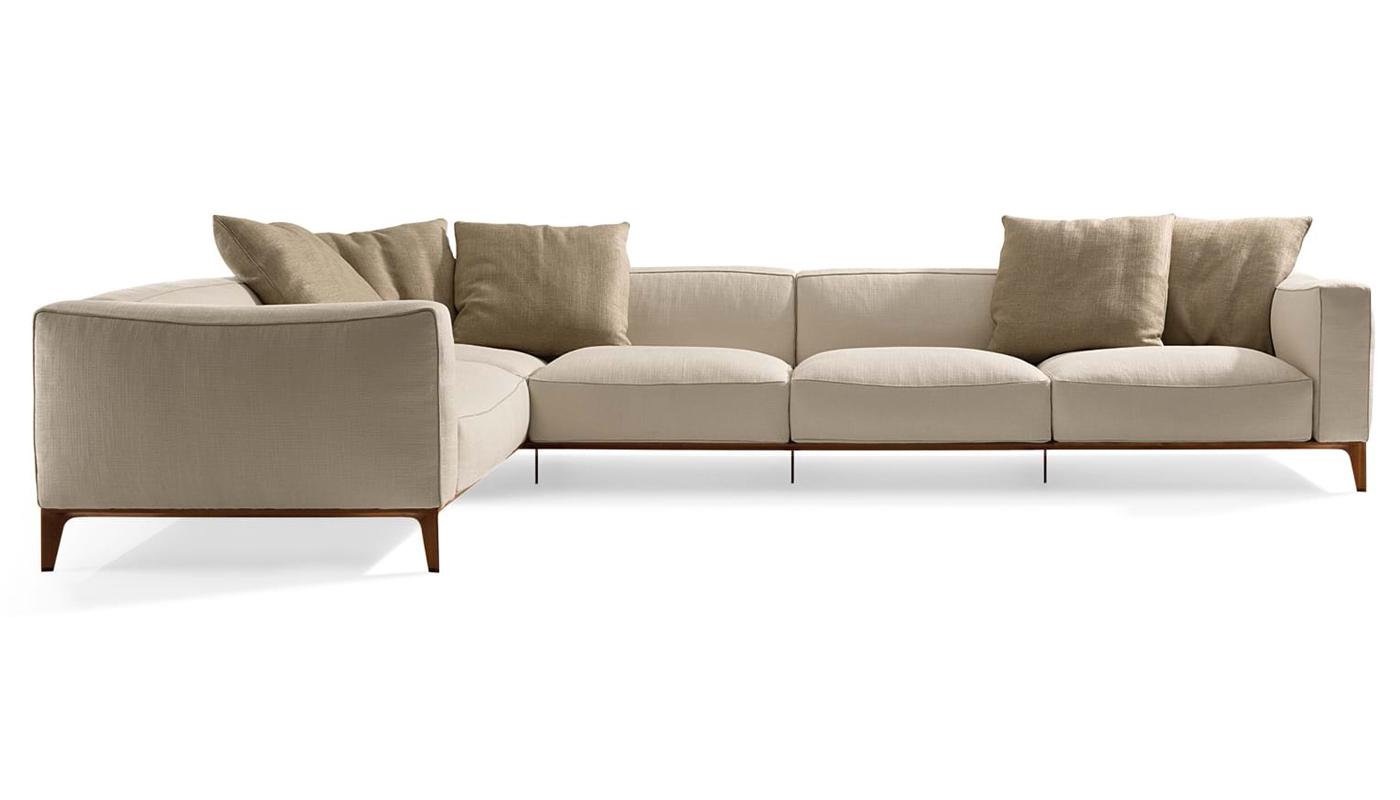 Aton Sectional Sofa