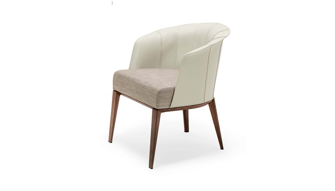 Aura Dining Chair By Giorgetti Switch Modern