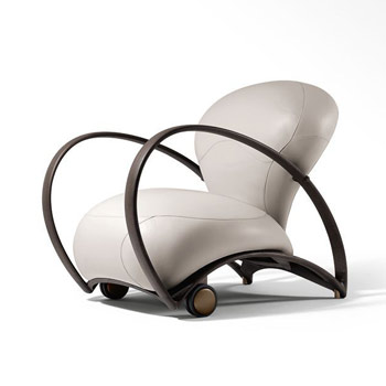 Branca Lounge Chair