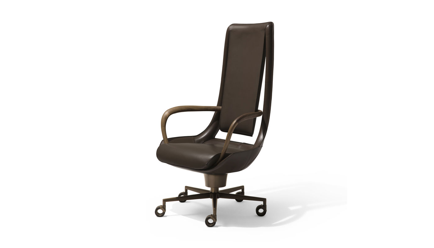 Clip Desk Chair