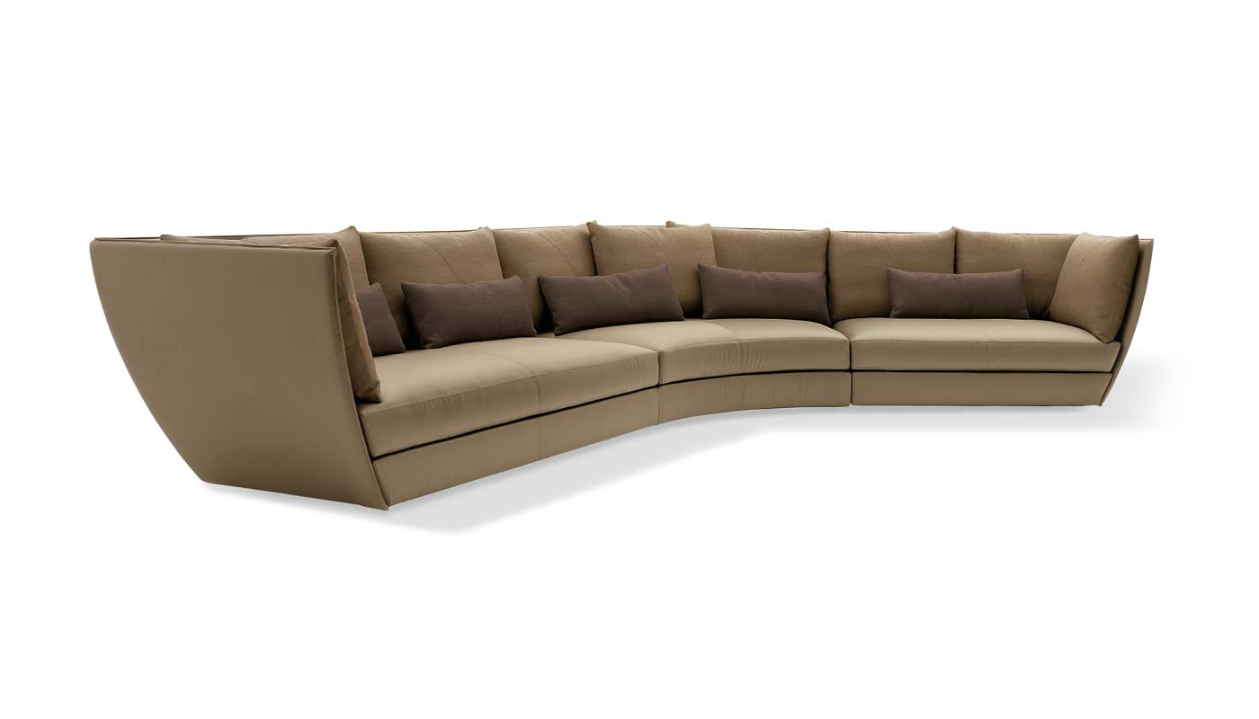 Dhow Sectional Sofa