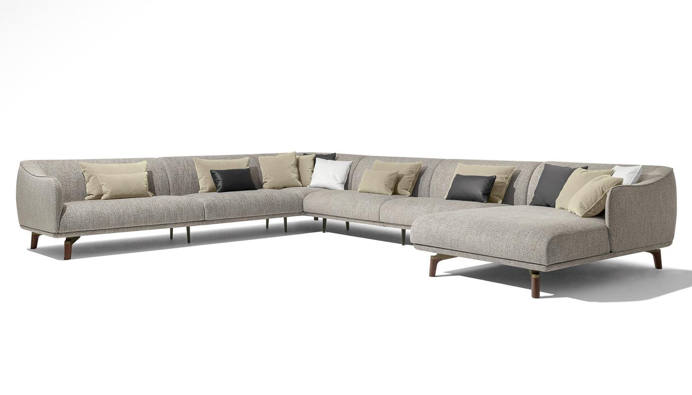 Drive Sectional Sofa