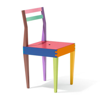 Dry Dining Chair