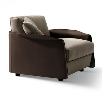 Fabula Lounge Chair