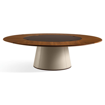 Fang Dining Table - Round