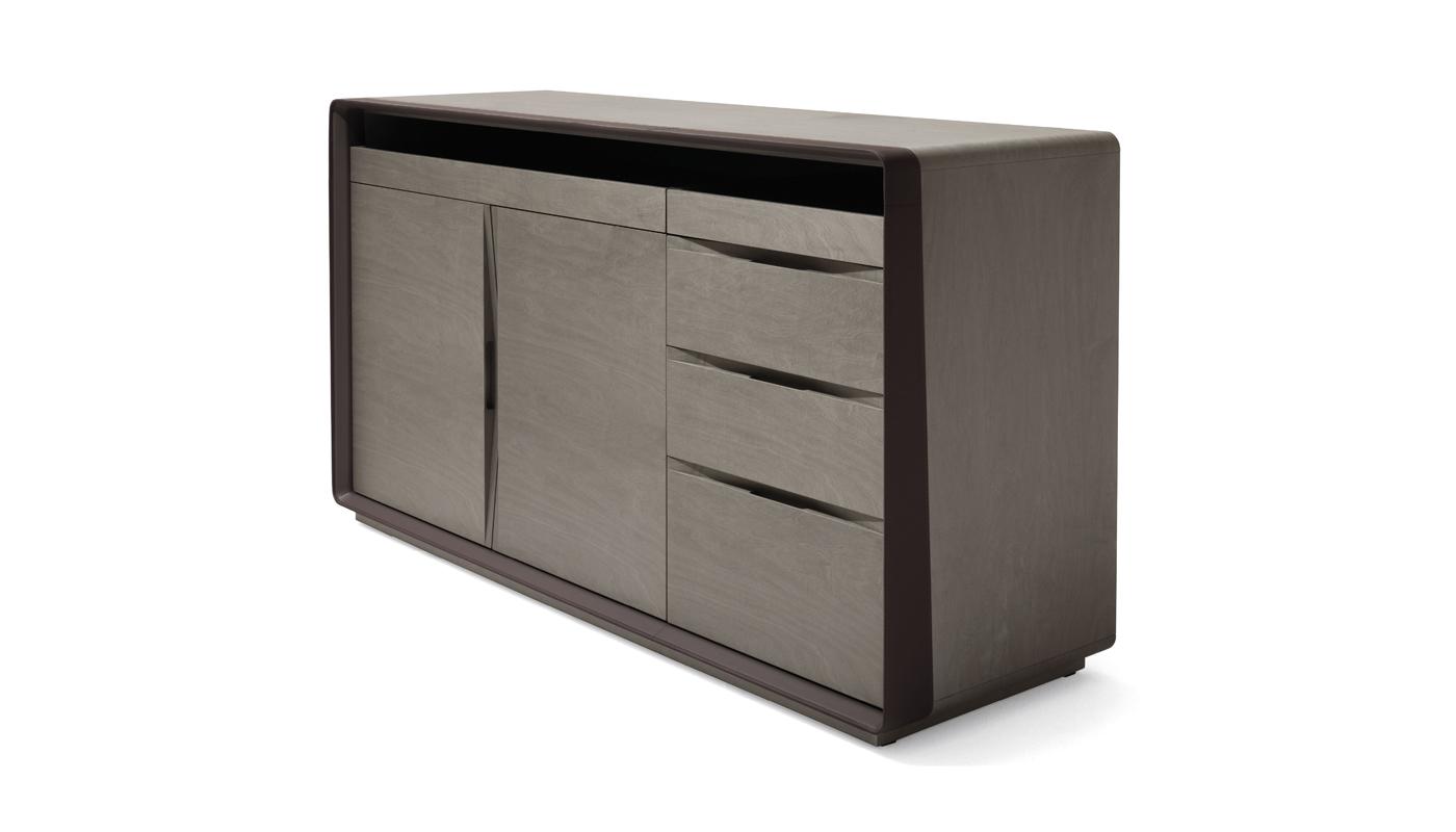 Frame Storage Cabinet