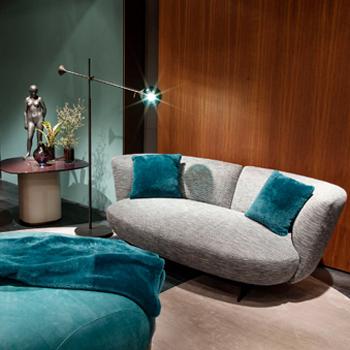 Galet Sofa