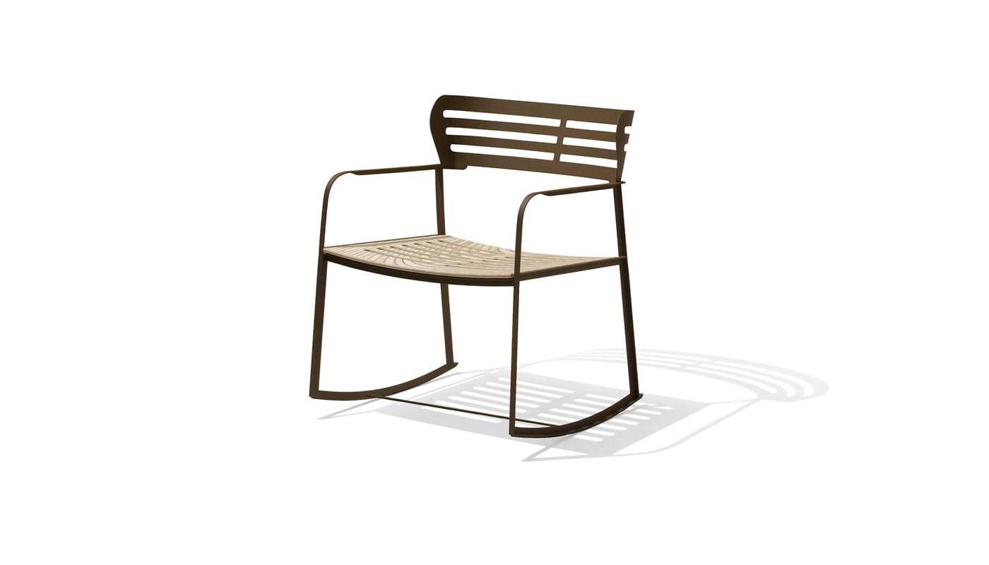 Gea Rocking Chair
