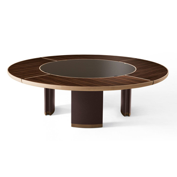 Gordon Dining Table - Round