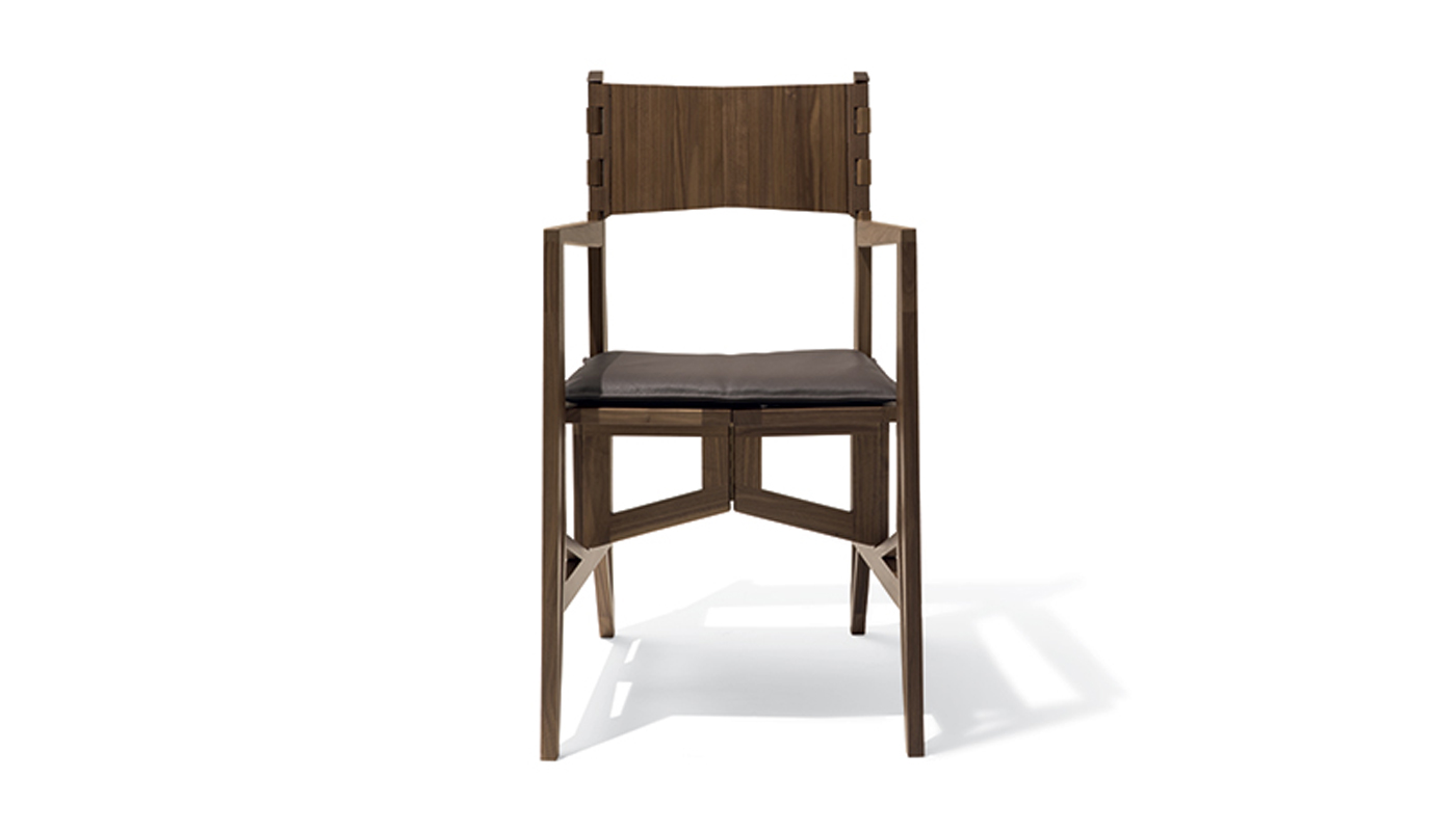 Grand Tour Dining Chair