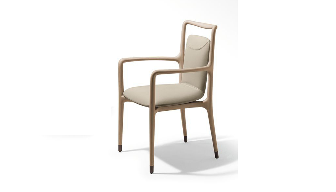 Ibla Dining Chair with Arms