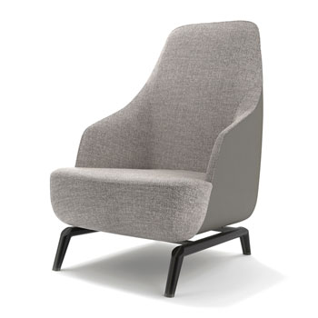 Janet Lounge Chair