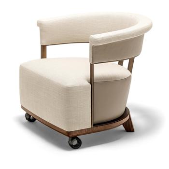 Lady Lounge Chair