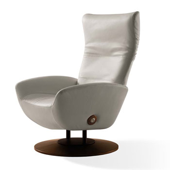 Magica Lounge Chair - Recliner