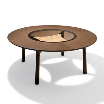 Memos Dining Table - Round