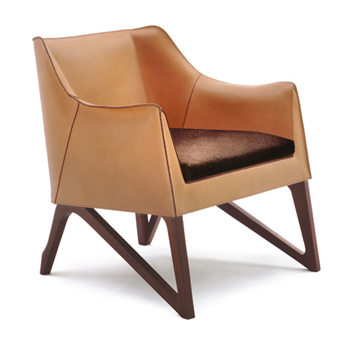 Mobius Lounge Chair