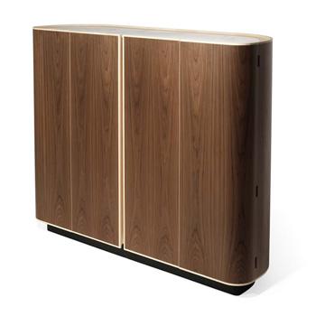 Moore Sideboard - High