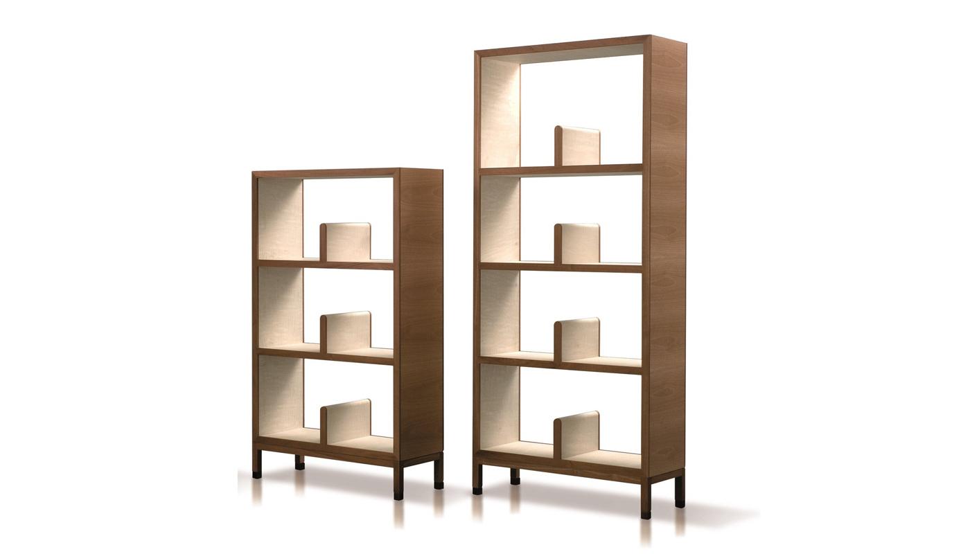 Nea Bookshelf