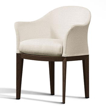 Normal Dining Chair with Arms