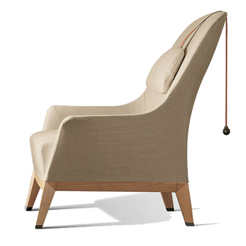 Normal Wing Lounge Chair