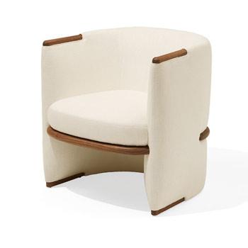 Opus Lounge Chair