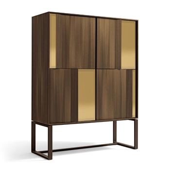 Origami Cabinet