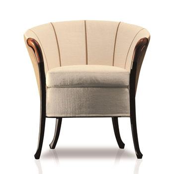 Progetti Blossom Lounge Chair