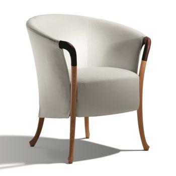 Progetti Lounge Chair