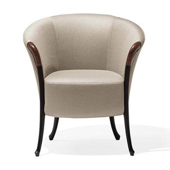 Progetti Sense Lounge Chair
