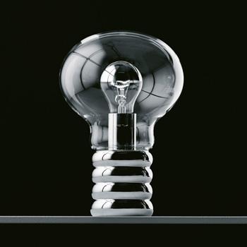 Bulb Table Lamp