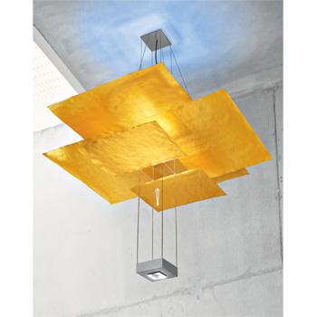 Oh Mei Ma Suspension Light