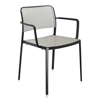 Audrey Dining Chair - With Arms