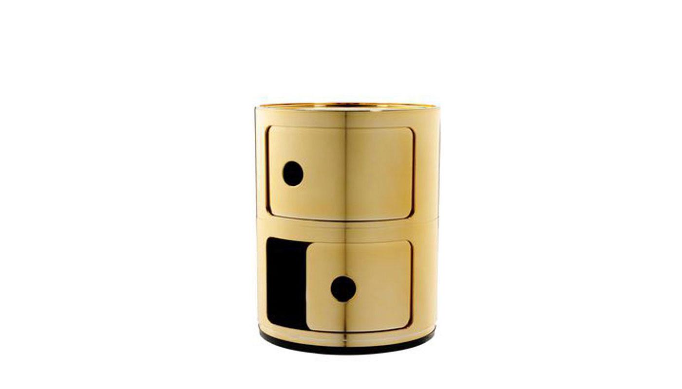 Componibili - Double Storage Cabinet