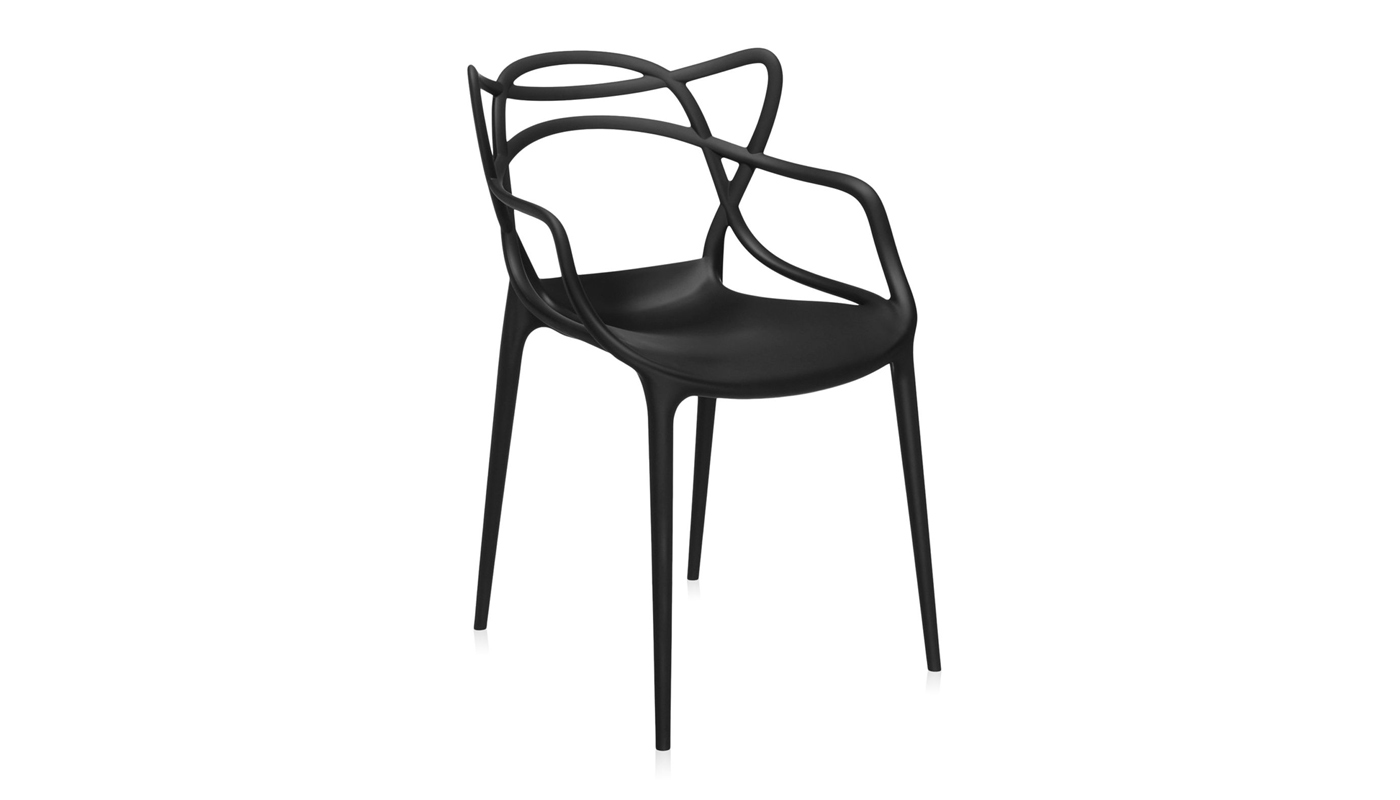 Masters Dining Chair - Quickship - Set of 4