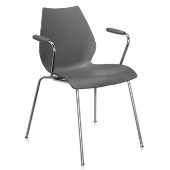 Maui Dining Chair with Arms