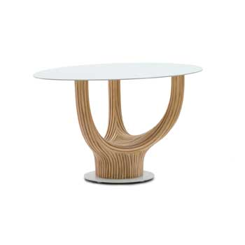 Acacia Small Table