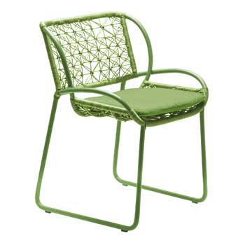 Adesso Outdoor Dining Chair