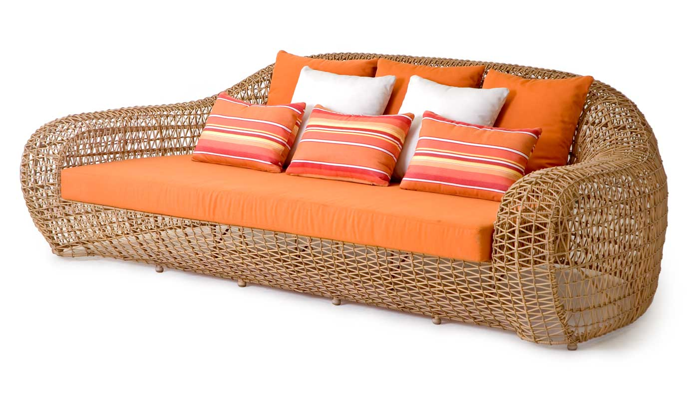 Balou Outdoor Daybed