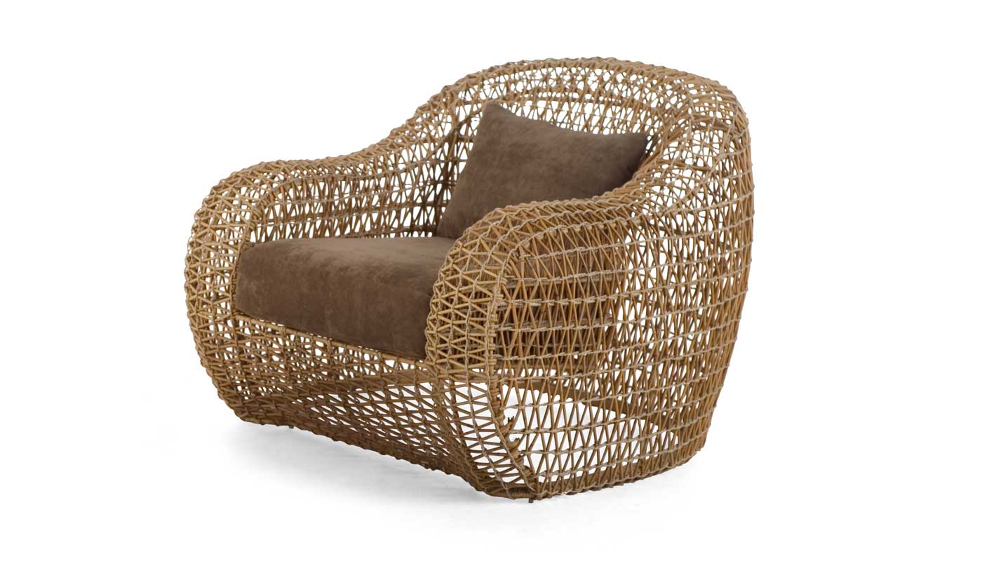Balou Lounge Chair