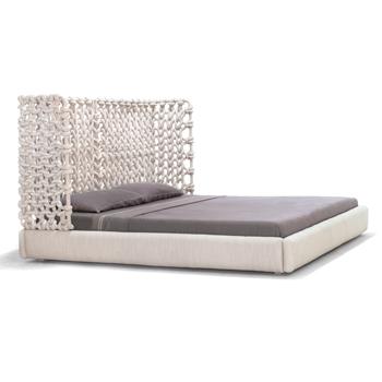 Cabaret Bed