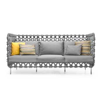Cabaret Outdoor Sofa