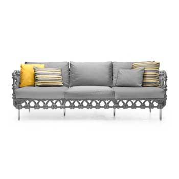 Cabaret Lowback Sofa
