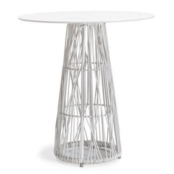 Calyx Outdoor Bistro Table