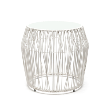 Calyx Outdoor Small Table
