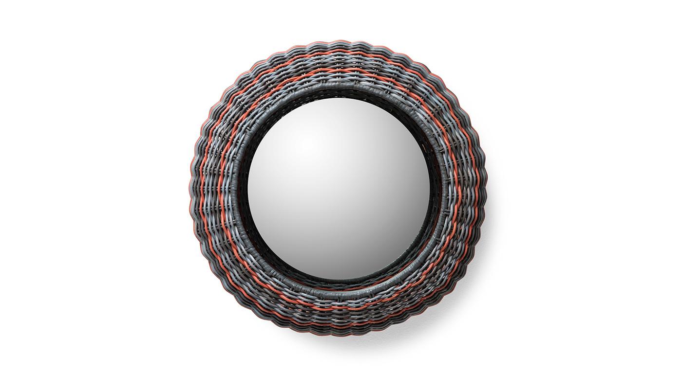 Cove Mirror