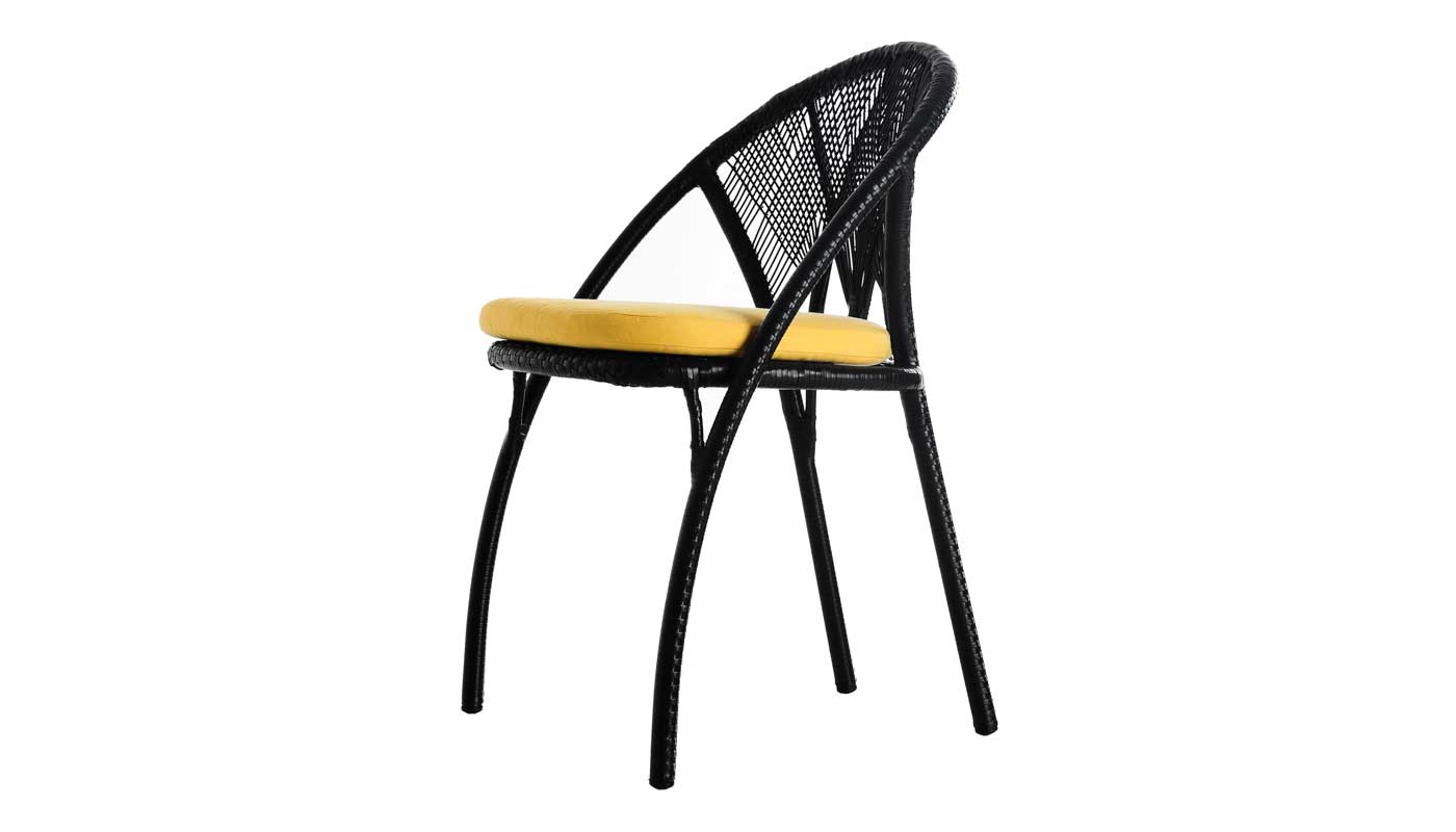 Hagia Outdoor Dining Chair