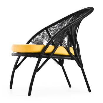 Hagia Outdoor Lounge Chair