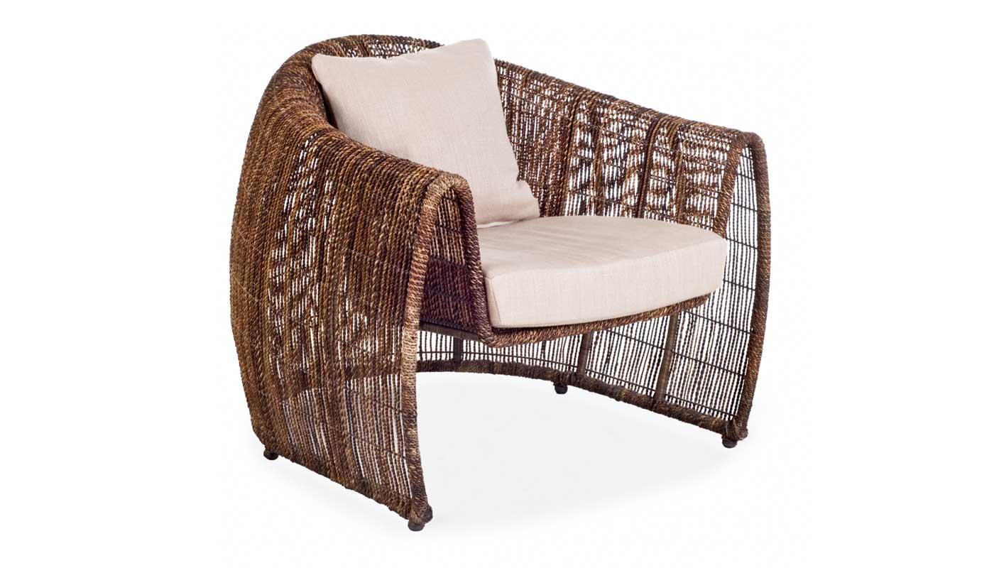 Lulu Lounge Chair
