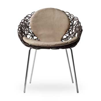Noodle Dining Chair